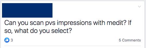 impressionscan