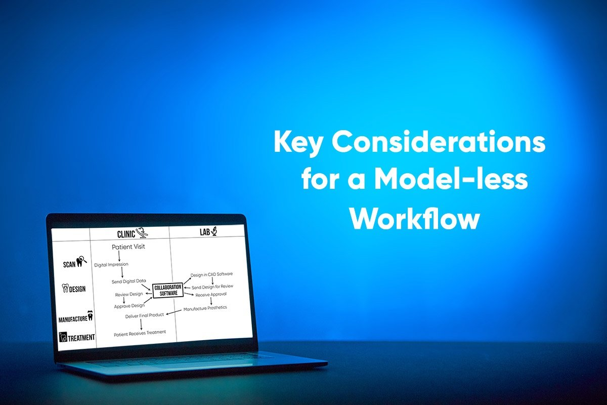 4 Key Considerations for a Model-less Workflow
