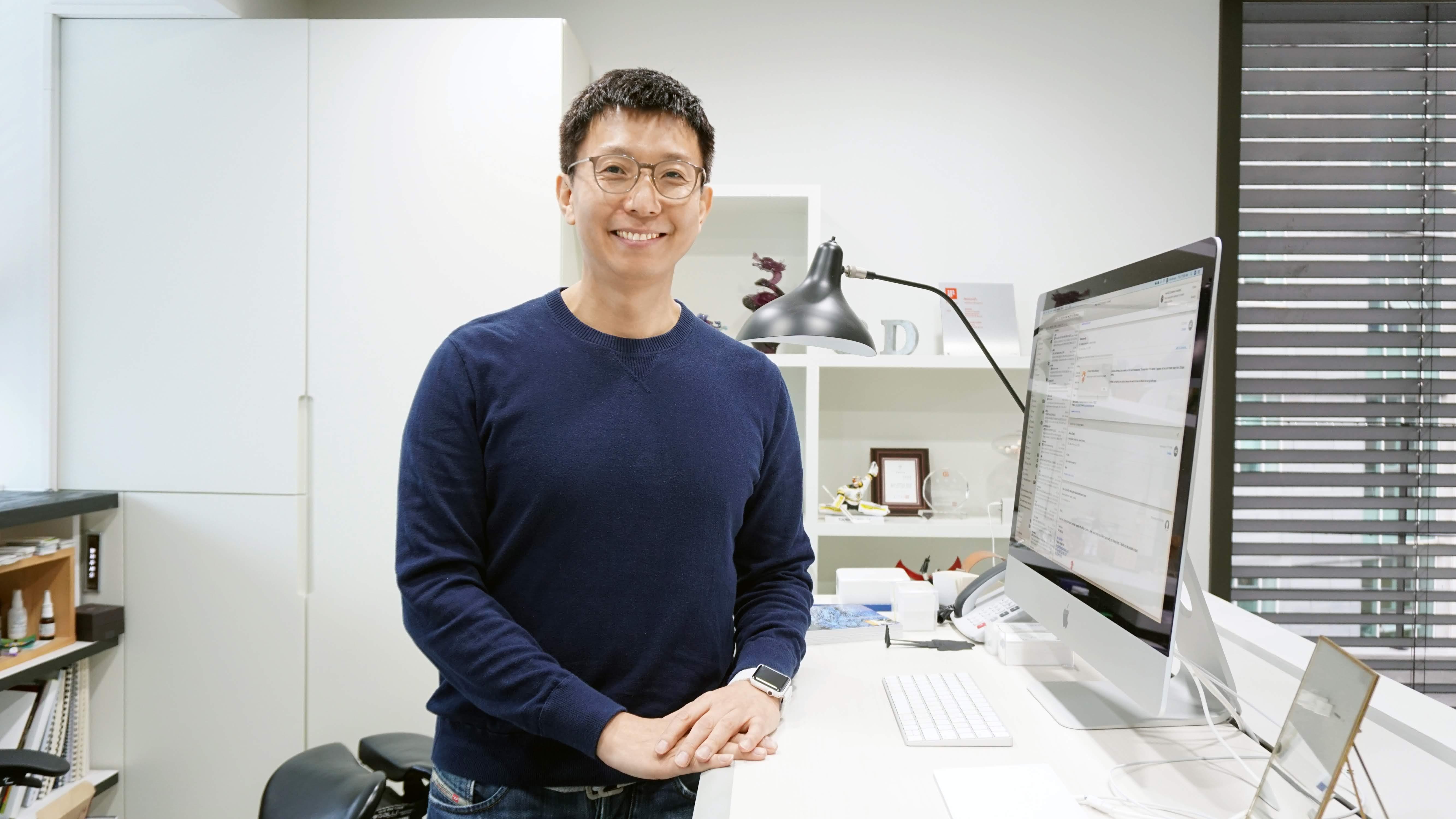 Meet Medit's Founder: Innovation that Makes Lives Easier (Part 2)