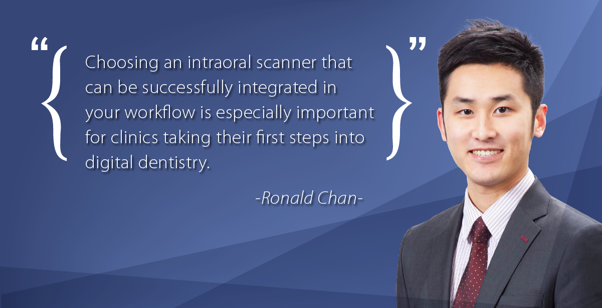 Interview: Dr. Ronald Chan on Digital Workflows
