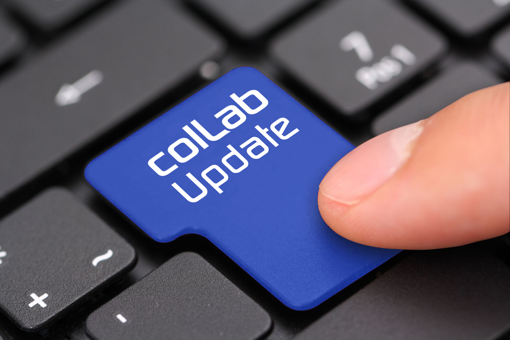 colLab v2.0.0.4 Release Note