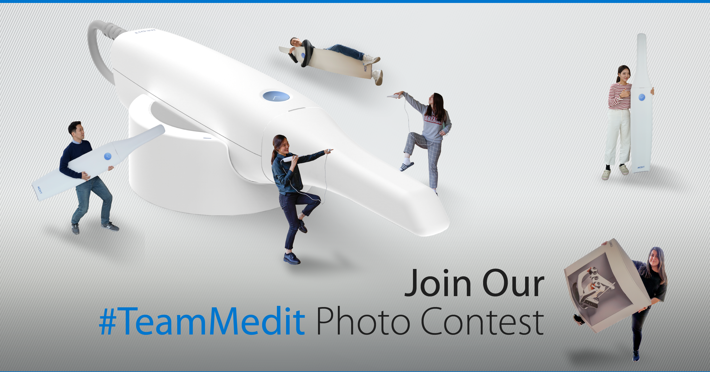 Join Our Photo Competition #TeamMedit